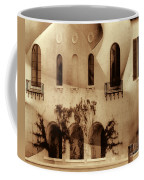 Nude House Coffee Mug