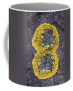 Number 8 Coffee Mug