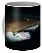 Nurse Shark Coffee Mug