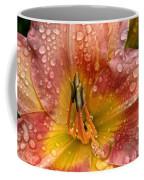 Nursery School Daylily Coffee Mug