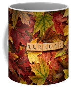 Nurture-autumn Coffee Mug