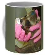 Nurture Coffee Mug