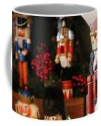Nutcrackers No 1 Coffee Mug