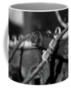 Nuts Bolts Pipes Coffee Mug