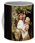 Nutting Coffee Mug
