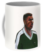 Nwanko Kanu Coffee Mug