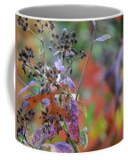 Ny Fall 2 Coffee Mug