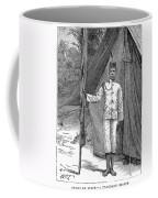 Nyasaland: Consular Staff Coffee Mug