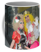 Nyc Gay Pride 2009 Coffee Mug