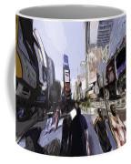 Nyc Impression Coffee Mug