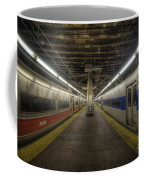 Nyc Subway Coffee Mug