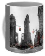 Nyc015 Coffee Mug