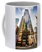 Nyc078 Coffee Mug
