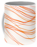 Nylon Fibers Coffee Mug