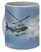 Nypd Coffee Mug