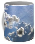 O Spacious Skies Coffee Mug