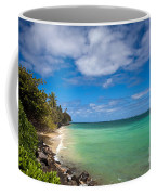 Oahu Solace Coffee Mug