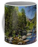 Oak Creek Coffee Mug
