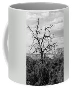 Oak Creek Tree Coffee Mug