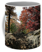Oak Rock Coffee Mug