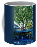 Oakwood Cellers Coffee Mug by Jeff Swan