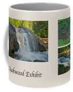 Oakwood Exhibit Coffee Mug