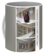 Oakwood Heritage Gallery Exhibit Coffee Mug