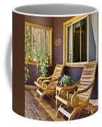 Oasis Of Calm Coffee Mug