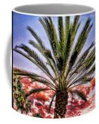 Oasis Palms Coffee Mug