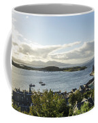 Oban Bay View Coffee Mug