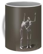 Artificial Obedience Coffee Mug