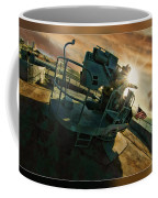 O'brien Gun Coffee Mug