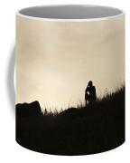 Observations Coffee Mug
