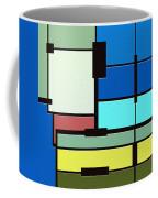 Obsession Coffee Mug by Ely Arsha