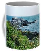 Ocean Drive Newport Ri Coffee Mug