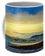 Ocean Power Series 3 Coffee Mug