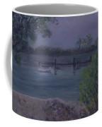 Ocean Reef Park Rainy Day Coffee Mug