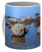 Ocean Rocks Coffee Mug