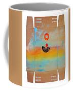 Ocean Swell Coffee Mug