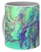 Ocean Symphony II Coffee Mug