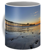 Oceanside Pier Coffee Mug