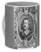 Octavio Piccolomini Coffee Mug