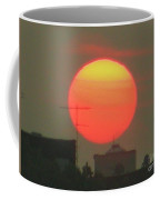 October 17 2007 Coffee Mug