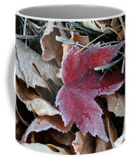 October Frost Coffee Mug