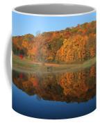 October Scene Coffee Mug