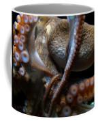 Octopus 1  Coffee Mug