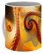 Ode To Picasso I Coffee Mug