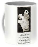 Ode To The Spare Roll Coffee Mug