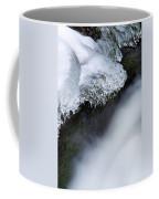 Of Ice And Water Coffee Mug