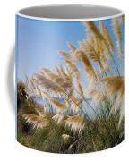 Of Sun And Sky And Wind Coffee Mug